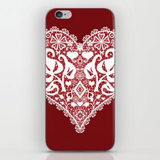 You . With Love . iPhone & iPod Skin