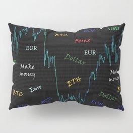 Make money Pillow Sham