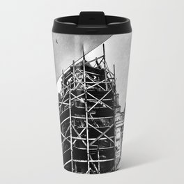 | String Theory - Experiment No. 1 | Travel Mug