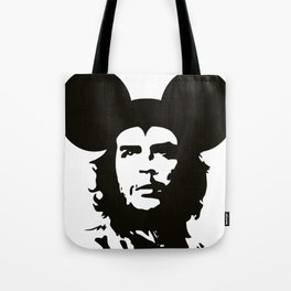 Guevara Mouse Tote Bag