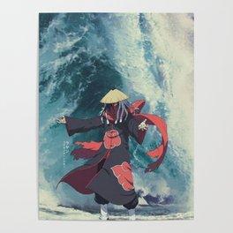 Anime Art - Akatsuki #2 Poster