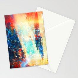 SHINING I Stationery Cards