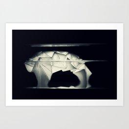 Prime Mover I Art Print