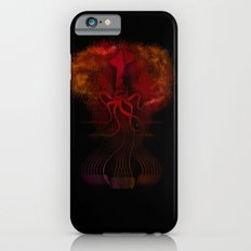 O Mighty Kraken, Do Not Steal Our Dreams Slim Case iPhone 6
