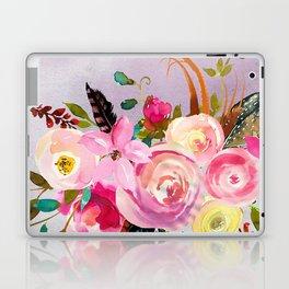 Flowers bouquet #40 Laptop & iPad Skin