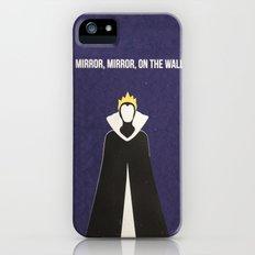 Disney Villain - Evil Queen Slim Case iPhone (5, 5s)