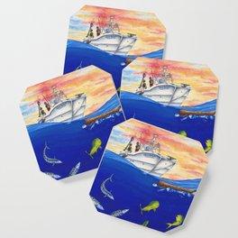 Sailor's Delight Coaster