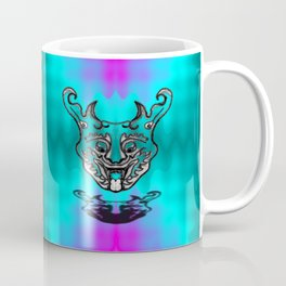 Happy Dragon Coffee Mug