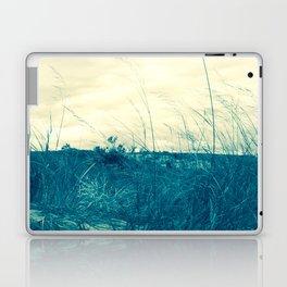 Waves of Grains Laptop & iPad Skin