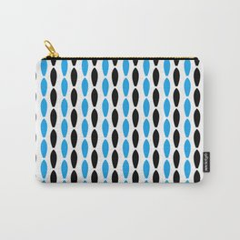 Life is Short Surf More Carry-All Pouch