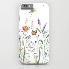 La Primavera Slim Case iPhone 6s