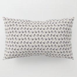 Cute Simple Pigeons Pillow Sham