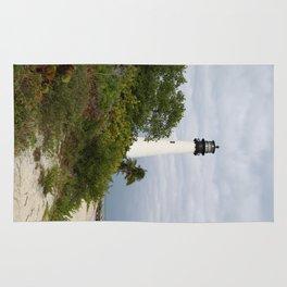 Bill Baggs - Cape Florida Light Rug