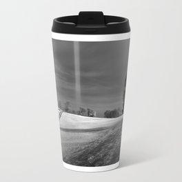 Mendip View Travel Mug