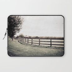 Pastureland  Laptop Sleeve