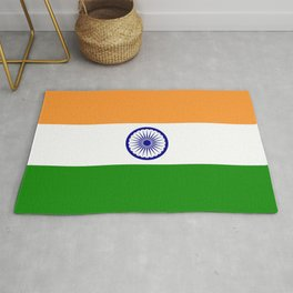 Flag of India Rug