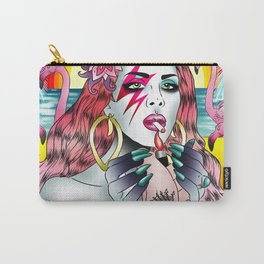 BowieLana Carry-All Pouch
