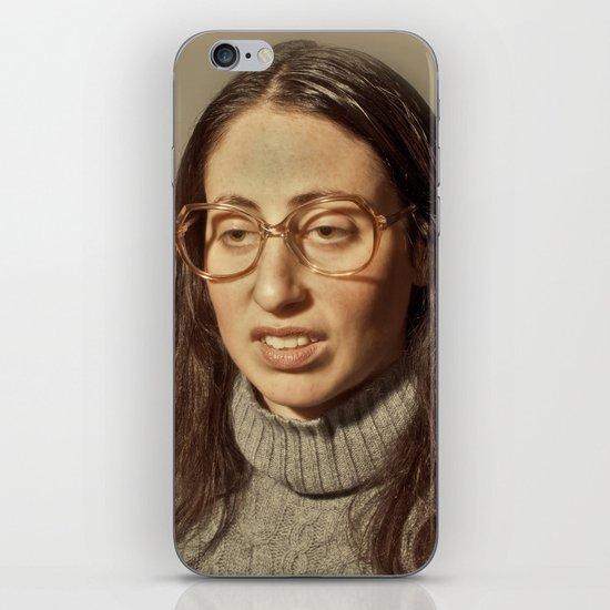 i.am.nerd. :: lauren s. iPhone & iPod Skin