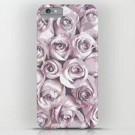 Rosalia iPhone Case