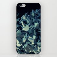 the fault iPhone & iPod Skins featuring Fault by MRfrukta