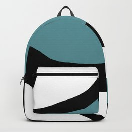Abstract Painting Design - 1 Backpack