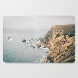 Northern California Coast Cutting Board