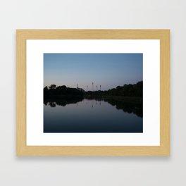 Christiania 3 Framed Art Print
