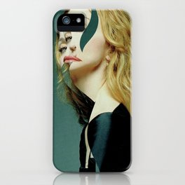 Another Portrait Disaster · M3 iPhone Case