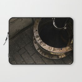 Step Up Laptop Sleeve