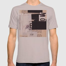 BOOKMARKS SERIES pg 302 T-shirt