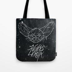 FIG. 837 (vulpes zerda) Tote Bag