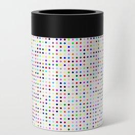 Hirst Polka Dot Can Cooler