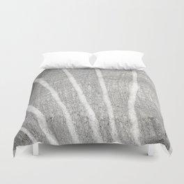 Eastern Bongo Stripes Duvet Cover