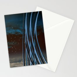 Planet One Stationery Cards
