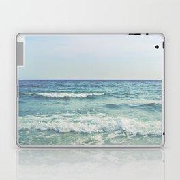 Ocean Crashing Waves Laptop & iPad Skin