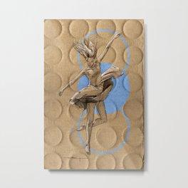 Sofya Metal Print