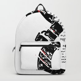 Hatred Backpack