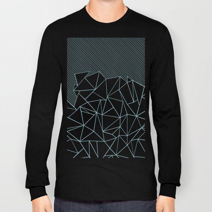Ab Lines 45 Sea Long Sleeve T-shirt