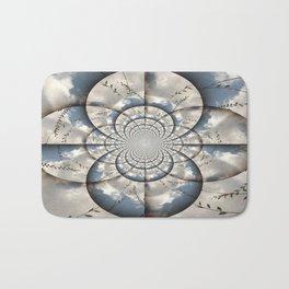 Hypnotic Sky Bath Mat