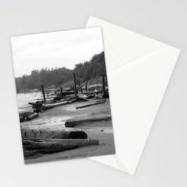 Dead drift Stationery Cards