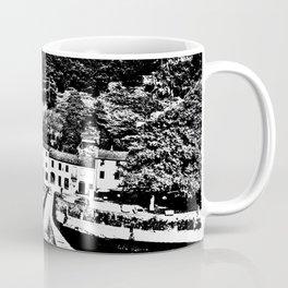 Ponte della Maddalena Coffee Mug