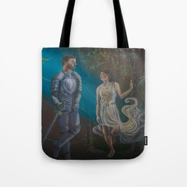 The Summoner's Gate Tote Bag