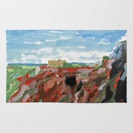 Cerro del Hierro Rug