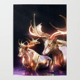 Vestige-6-24x36 Poster