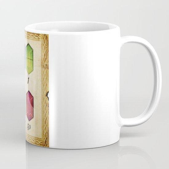 Legend of Zelda - Tingle's The Rupees of Hyrule Kingdom Mug