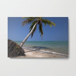 Travel - I Metal Print