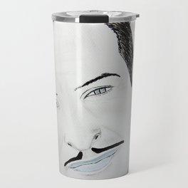 Jean Dujardin Travel Mug