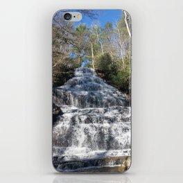 TN Waterfall iPhone Skin