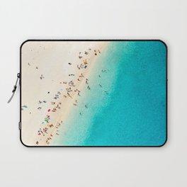 Mediterranean Dreams Laptop Sleeve