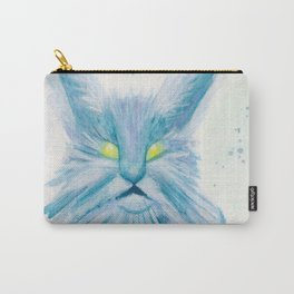 The Snow Queen's Cat Carry-All Pouch